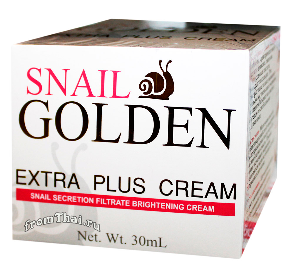 Snail Golden оптом