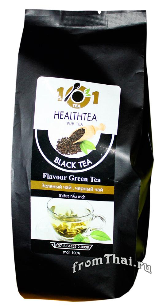 тайский синий чай оптом