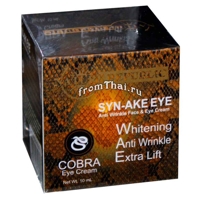 Cobra Eye Cream таиланд