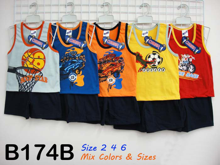 buy wholesale clothing for boys