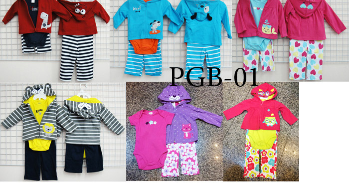 set of baby clothes cheap