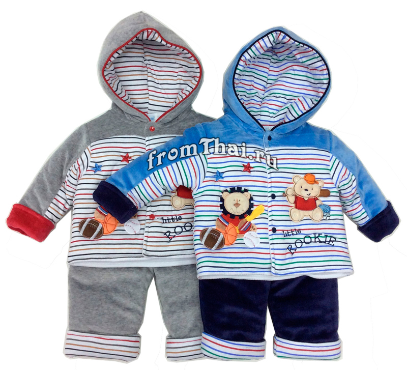 Children S Clothing Wholesale From Thailand Mon Amor