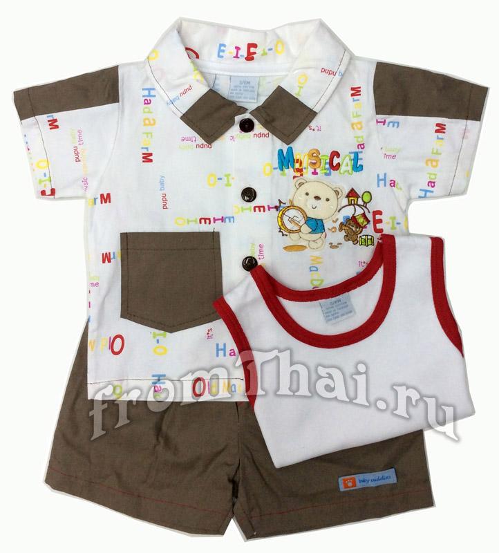 Детский платья из тайланда