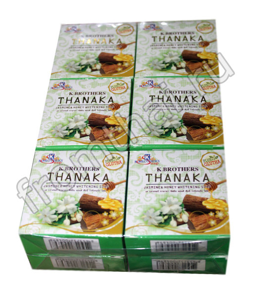 soap from thailand wholesale