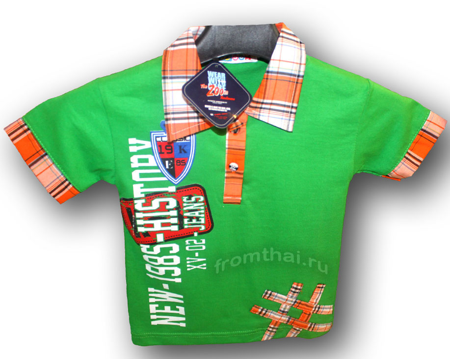 t-shirt thailand wholesale